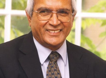 Lord Dholakia OBE DL