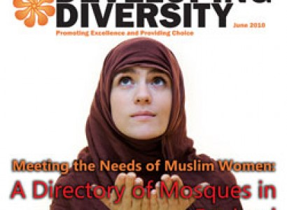 Developing Diversity Directory