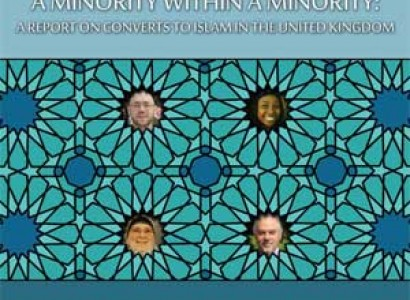 Report on Converts to Islam in the UK: A Minority Within a Minority