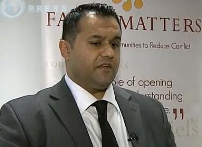 Faith Matters on Press TV