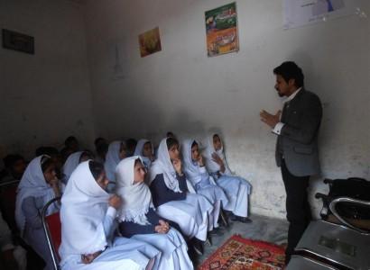 Interfaith Workshop in Gujranwala – Pakistan
