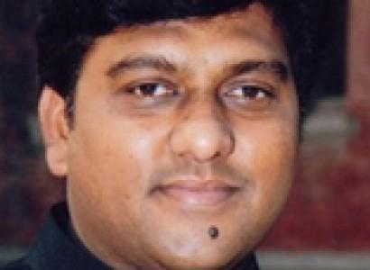 The Revd Rana Youab Khan