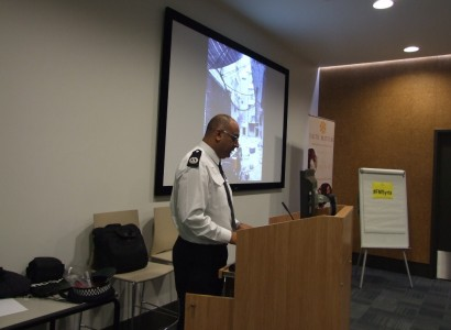 Update on the Waltham Forest Syria Event