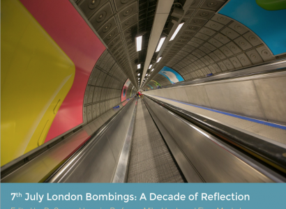 """The 7/7 London Bombings: A Decade of Reflection,"" a Joint Publication Between Faith Matters and the Centre for Trust, Peace & Social Relations."