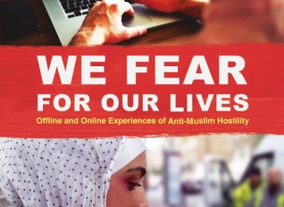 'Anti-Muslim hate is normal': research reveals impact of Islamophobic attacks