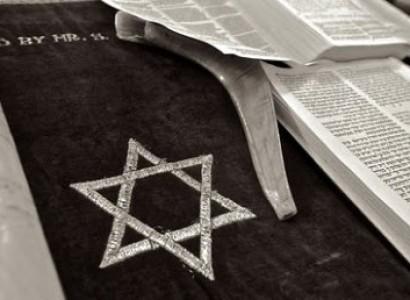 Anti Semitism Must Stop!
