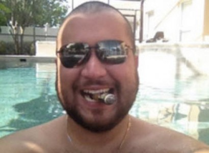 George Zimmerman Moves onto Anti-Muslim Bigotry & Shaming of Ex-Partner