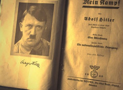 Why is Germany republishing Hitler's Mein Kampf?