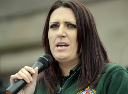 How Britain First uses 'victim narratives' to boost support