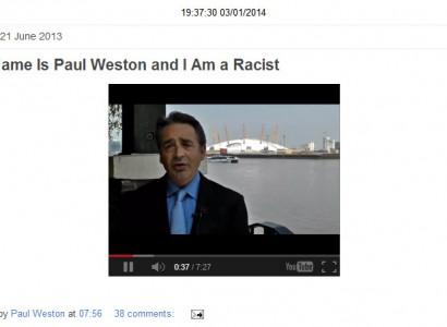 Who is Pegida UK's new leader Paul Weston?