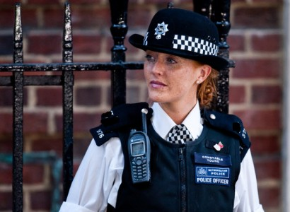14 Police Forces in Data Sharing Discussions with Tell MAMA