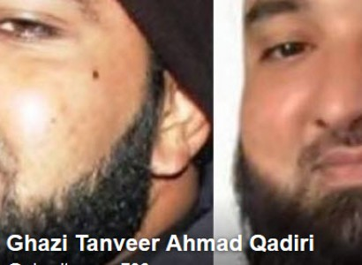 Facebook Page to the Murderer of Asad Shah is An Affront to Decency