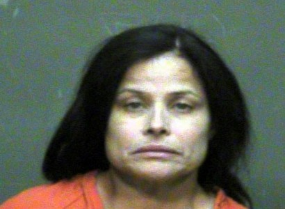 Oklahoma mother charged with using crucifix to kill 'possessed' daughter
