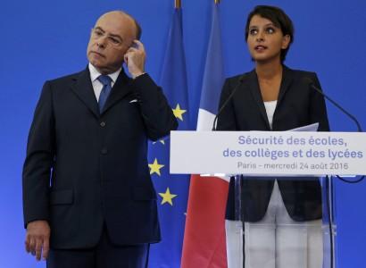 Sister of French militants put under formal investigation