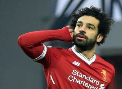 SUPER SALAH Liverpool's Egyptian goal machine Mo Salah is breaking down religious barriers
