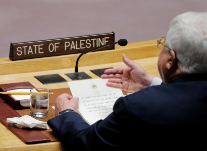 Palestinians Do Not Need Support from Groups like 'Palestine Live'