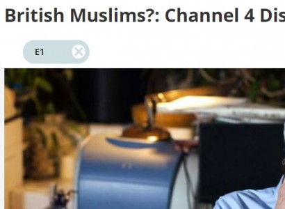 "Statement from Fiyaz Mughal on Dispatches ""Who Speaks for British Muslims?"""
