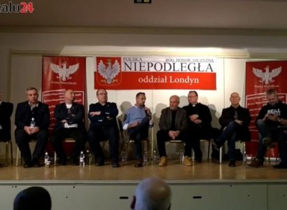 Polish embassy 'funded far-right speakers' at UK event