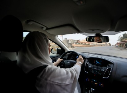 Saudi women gear up for new freedom as driving ban ends