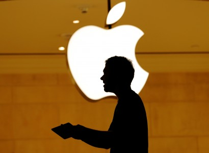 Apple monitors Infowars app for content violations