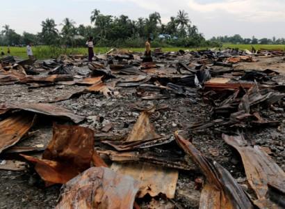 Myanmar: UN says it is still denied 'effective access' to Rakhine region
