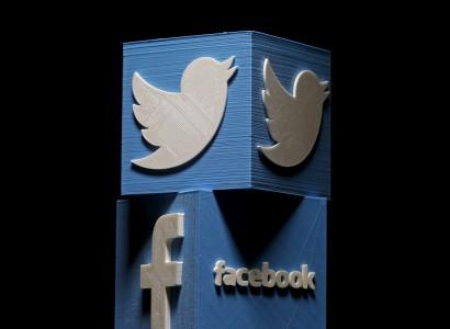US: Social media platforms dismantle disinformation campaigns