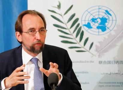 U.N.: Social media must clamp down on hate speech