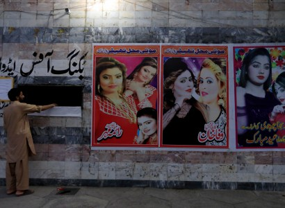 Pakistan: Critics fear Islamism rise as new minister bans 'vulgar' billboards