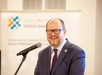 Murder of Pawel Adamowicz, Mayor of Gdansk, Should Be a Wake Up Call