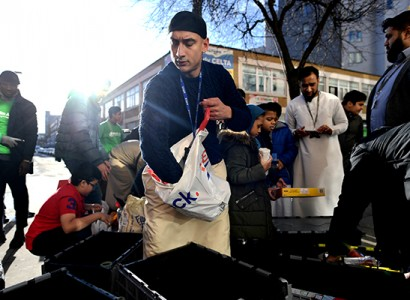 Understanding The Status of Muslims in Modern Britain