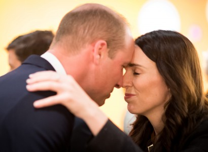 William's Emotional Speech to Christchurch Mosque Survivors In Full