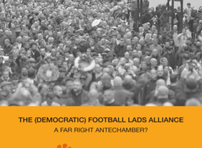 The Democratic Football Lads Alliance, Offshoot Groups & Engagement with Anti-Muslim Prejudice