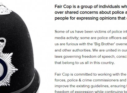 Fair Cop founder wins partial court victory over transgender 'hate incidents'