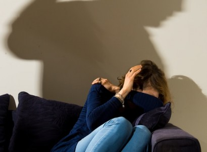 Domestic abuse linked to coronavirus outbreak reported