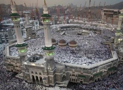 Saudi Arabia bans foreign pilgrims amid Covid-19 fears