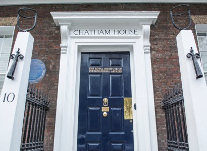 Joint Statement: Why Chatham House must do better in vetting speakers
