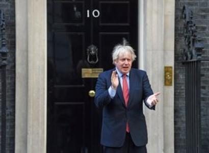 Prisoner admits sending threatening letter to Boris Johnson and female MPs
