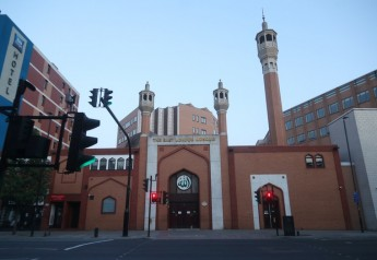 museum-of-london-records-call-to-prayer-for-ramadan-project