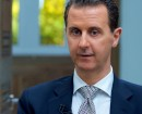 syrias-assad-halts-speech-and-complains-of-drop-in-blood-pressure