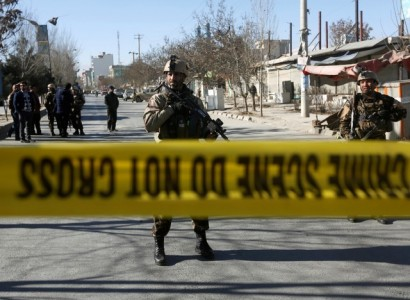 Thirteen killed, 120 injured in Afghanistan car bomb blast