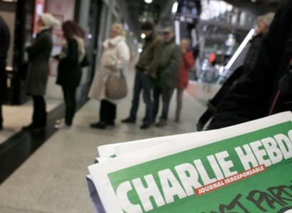 Charlie Hebdo artist seized by gunmen recalls sheer terror during 2015 attack