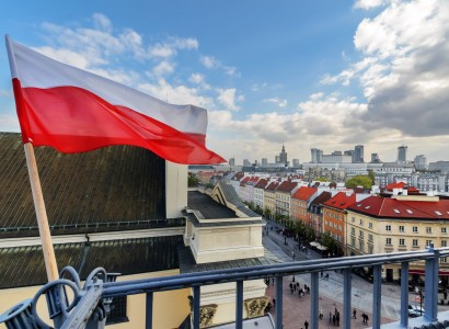 Poland rejects international criticism over LGBT rights