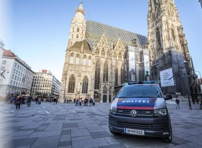 Vienna attacker had previous terrorism conviction