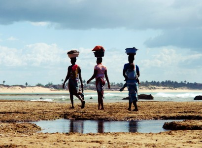 World leaders condemn beheadings by extremist rebels in Mozambique