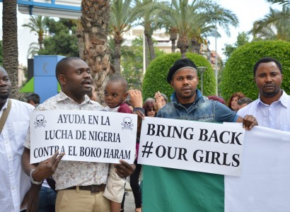 Boko Haram claims responsibility for abduction of Nigerian pupils