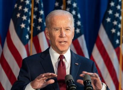 Full text of Joe Biden's inauguration speech