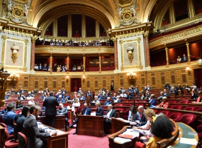 Bill to tackle radical Islamist beliefs in France under debate