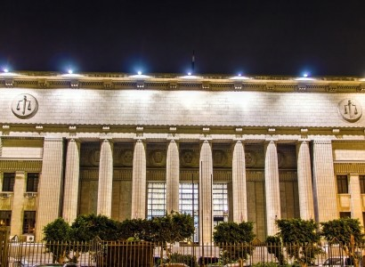 Egyptian court gives life term to Muslim Brotherhood leader