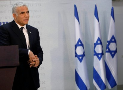 Israeli foreign minister to visit UAE