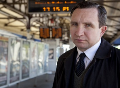 Eddie Marsan: 'Young people need to know what antisemitism is'